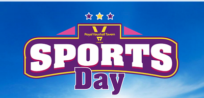 RVT Sports Day
